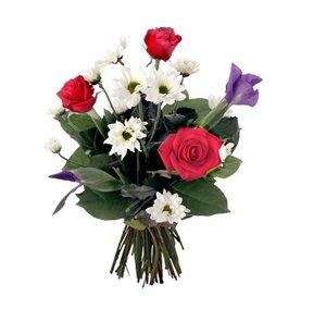 blommor bröllop pris